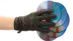 Как сделать вентилятор из CD-диска