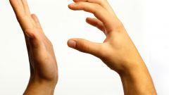 Как читать язык жестов