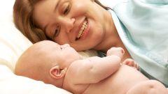 Как поздравить с рождением ребенка