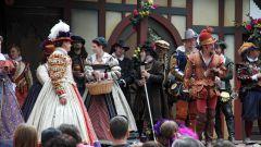 Как сшить исторический костюм