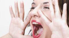 Как научиться говорить громче