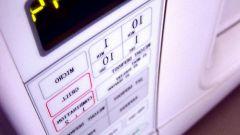 Как выбрать микроволновые печи