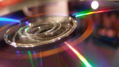 Как смонтировать два диска