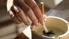 Как побороть курение