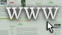 Как создать и зарегистрировать сайт