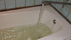 Как сделать акриловую ванну