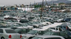 How to buy a car in Vladivostok