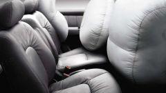 Как проверить наличие подушек безопасности