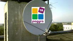 Как настроить спутниковую антенну радуга