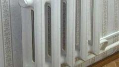 Как сделать теплее батареи