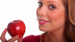 Как вывести пятна яблок