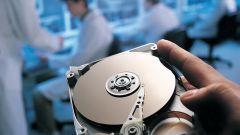 Как восстановить данные с поврежденного жесткого диска