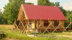 Как построить панельный дом