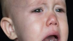 How to wean the child to scream