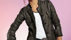 How to wash jackets leatherette