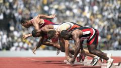 Как увеличить скорость ног