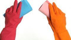 Как смыть акриловую краску