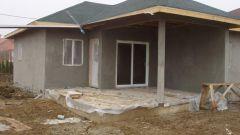 Как оштукатурить деревянный дом
