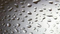 Как определить влажность в квартире