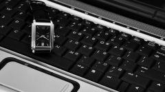 Как перевести часы в компьютере