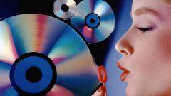 Как сделать свой диск с песнями