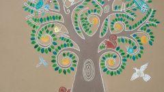 Как нарисовать семейное древо