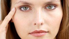 Как избавиться от отёчности глаз