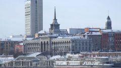 How to get a visa in Krasnoyarsk