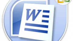 How to cancel the page numbering in word