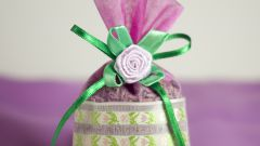 Как сделать необычный подарок
