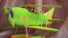 Как складывать модульное оригами