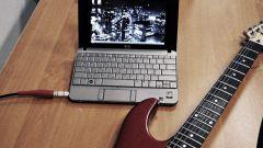 Как играть на электрогитаре через компьютер
