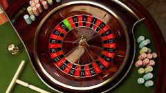 Как угадать число в рулетке