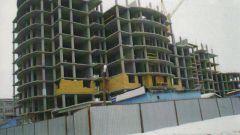 Как построить заливной дом