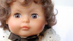 Как играть в куклы с ребенком