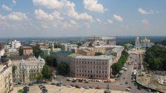 Как купить билет в Киев в 2017 году