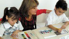 Как подписать открытку для воспитателя