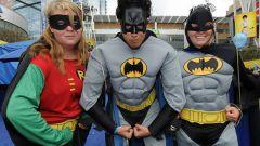 Как придумать супергероя