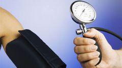 Как нормализовать повышенное давление