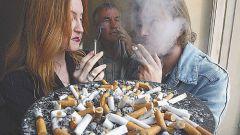Как вызвать отвращение к сигаретам