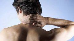 Как лечить застуженную шею