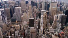 Как долететь до Нью-Йорка в 2018 году