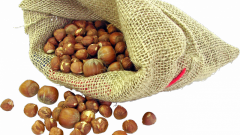 Как хранить очищенные орехи
