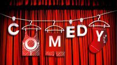 Как попасть на Comedy club