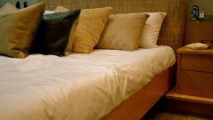 Как выбрать подушку и одеяло