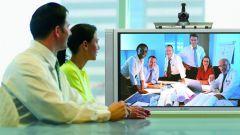 Как устроить видеоконференцию