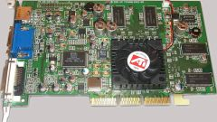 How to find out the manufacturer of your video card