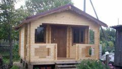 How to register garden house