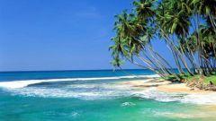 Как долететь до Шри-Ланки