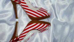 Как продать туфли